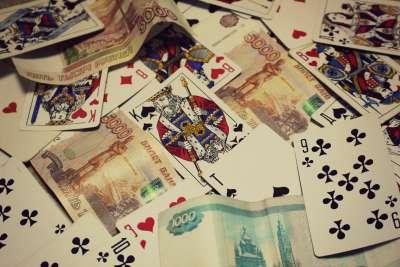 Значения игральных карт для гадания - Galdrarun