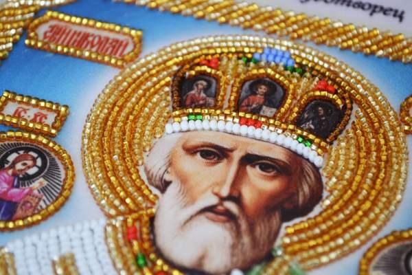 Чем помогает икона Николая Чудотворца?
