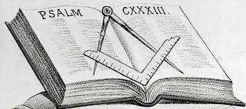 Масоны, их символы и амулеты