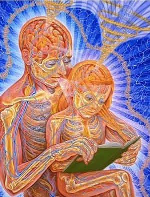 Кармические связи между людьми