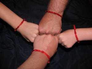 Защитные амулеты своими руками