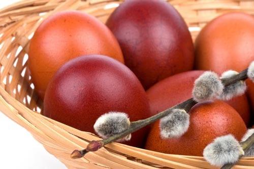 Суть и традиции праздника Пасхи