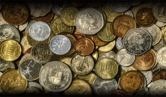 Старинные заговоры на деньги