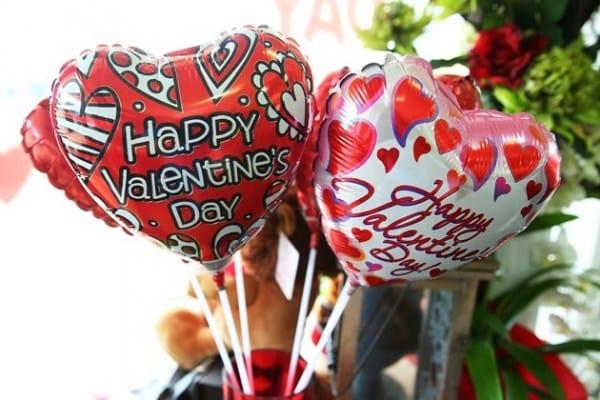 Приметы, обычаи и традиции в День Святого Валентина